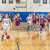 "Junior guard Kelly Logue leads a fast break during the Nanooks' first GNAC game of the season against Seattle Pacific.  <div class=""ss-paypal-button"">Filename: ATH-13-4015-83.jpg</div><div class=""ss-paypal-button-end"" style=""""></div>"