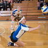 "Freshman Katlyn Mataya comes up with  a dig during the Nanooks' win over Simon Fraser in the Patty Center.  <div class=""ss-paypal-button"">Filename: ATH-12-3581-98.jpg</div><div class=""ss-paypal-button-end"" style=""""></div>"