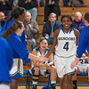 "Junior point guard Benissa Bulaya cracks a smile as she introduced before their first GNAC game of the season against Seattle Pacific.  <div class=""ss-paypal-button"">Filename: ATH-13-4015-1.jpg</div><div class=""ss-paypal-button-end"" style=""""></div>"