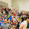 "The crowds go wild after the Nanooks Mens Basketball team score against University of Alaska Anchorage.  <div class=""ss-paypal-button"">Filename: ATH-14-4098-282.jpg</div><div class=""ss-paypal-button-end""></div>"