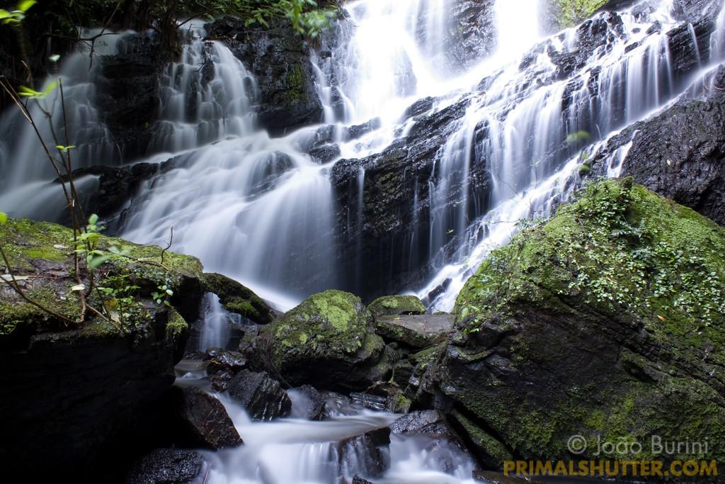 """""""fendão"""" waterfall"""