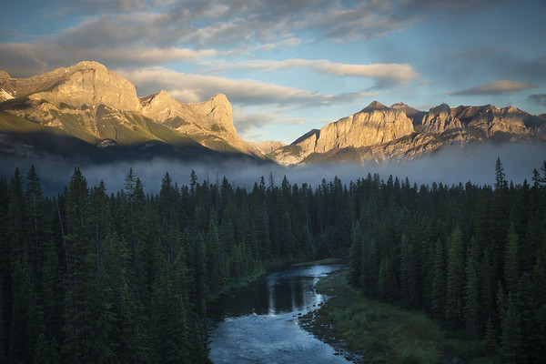 """""""CLASSIC CANMORE"""""""
