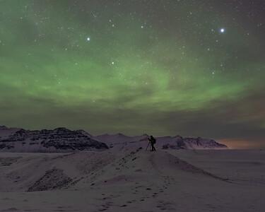 Aurora chase 💚 PreCovid