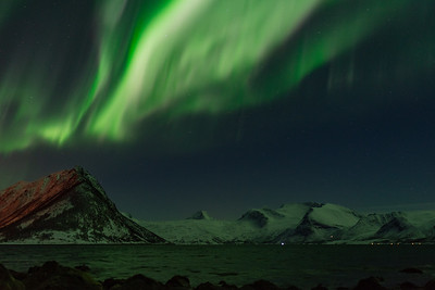 Aurora Mountains â›°