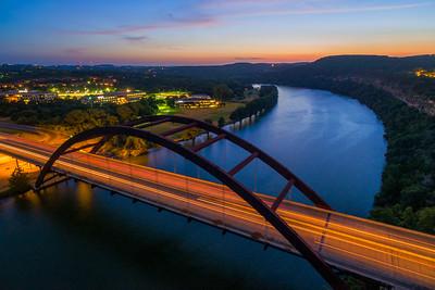 360 Bridge Glow