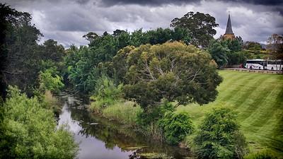 St. John's, Richmond, Tasmania
