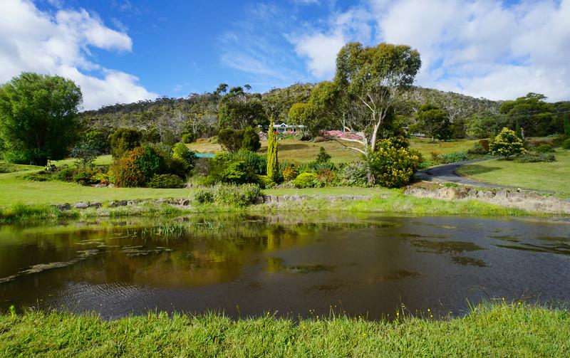 North of Bicheno, Tasmania