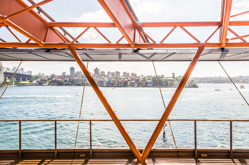 The tour guide for the Sydney Opera House mentioned that this area, with the windows facing the harbour, was designed to be like the bridge on a ship. I've never been on the bridge of a ship, but I imagine it looks something like this in those big huge cruise ships.