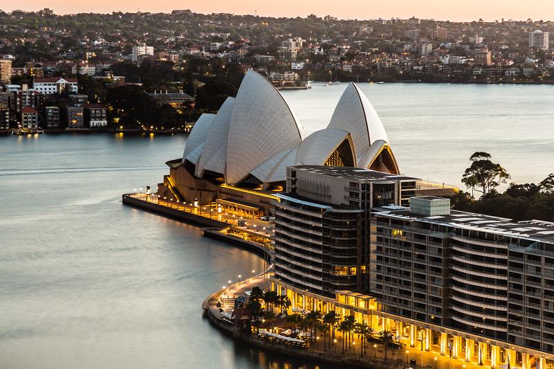 Good morning Sydney!