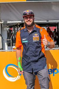 Supercars - 2019 Rolex Australian Formula One Grand Prix