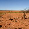 La Terre rouge australe