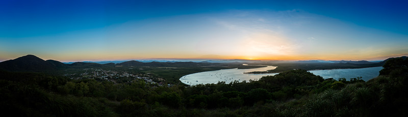 Cooktown Panorama