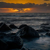 Mission Beach Sunrise