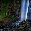 Mungalli Falls Bottom