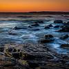 Noosa Head National Park Sunset