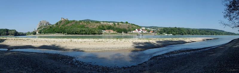 Theben, Slovakia
