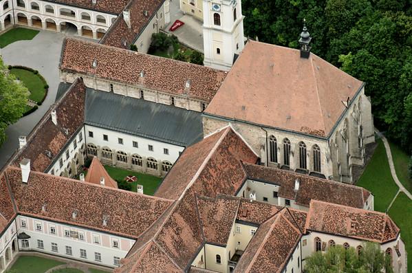 Stift Heiligenkreuz, Austria