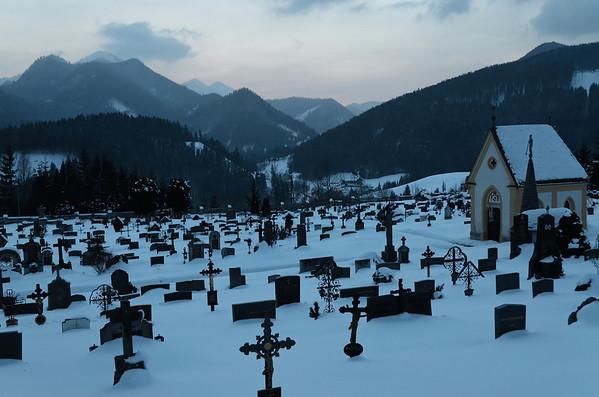 Mariazell, Austria
