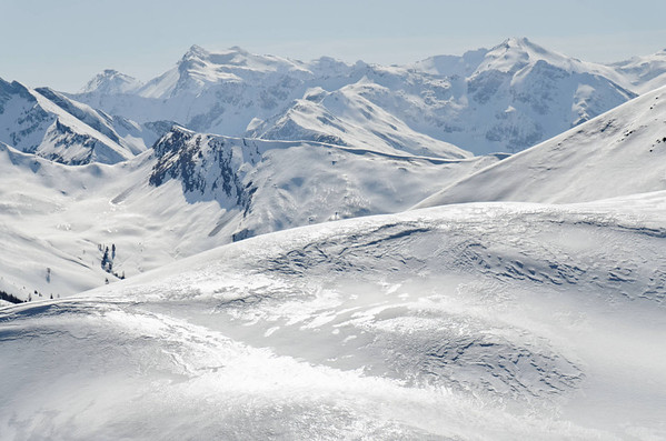 Hochalmspitze, 3360 m