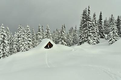 Happelhütte
