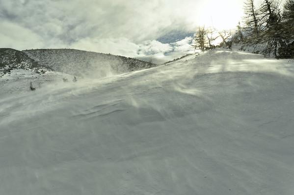 Snowstorm