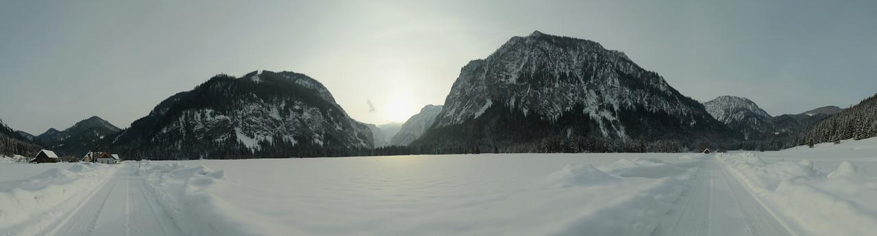 Rotmoos bei Weichselboden, Salzatal, Styria