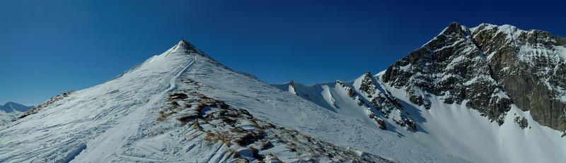 Felskarspitze
