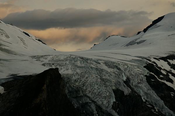 Schneewinkelscharte, 3412m