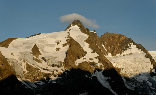 Großglockner, 3798m