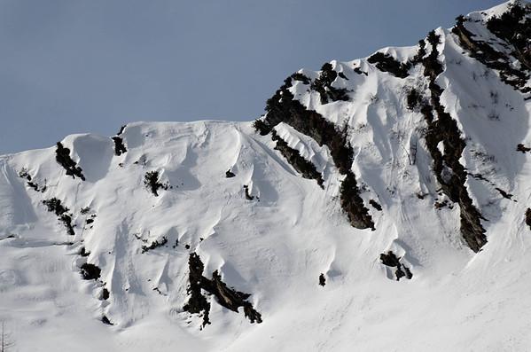 Ridge to Seekarspitz