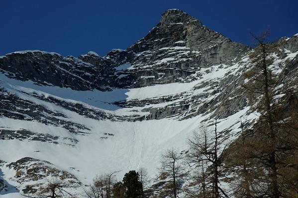 Hinterer Schober 2650m, Hohe Tauern, Austria