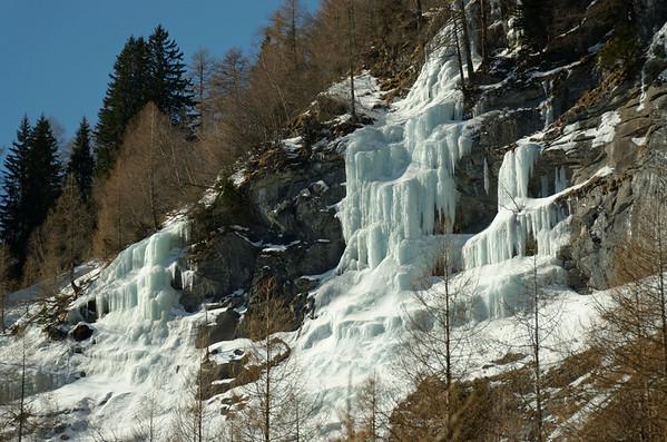 Lake Rotgülden, Hohe Tauern, Austria