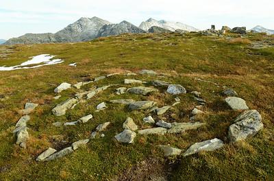 Labyrinth at Stein am Mandl