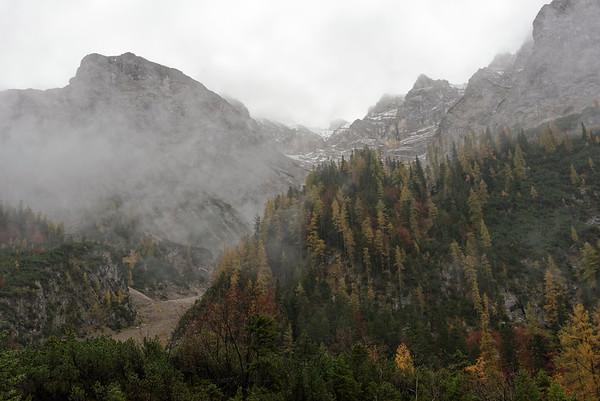 Karwendel; Austria
