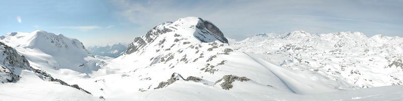 Plankermira, Weisse Wand, Rotgschirr, Feuertalberg