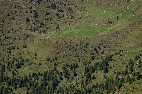 Zirbitzkogel