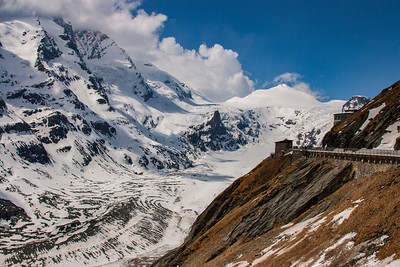 Grossglockner Summit