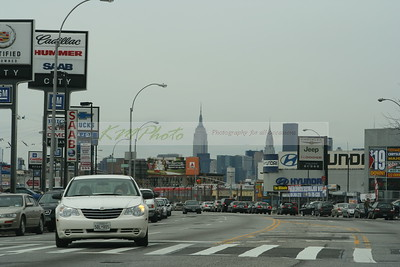 New York International Auto Show 041909