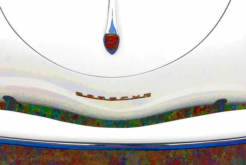 """""""356""""<br /> Porsche 356"""