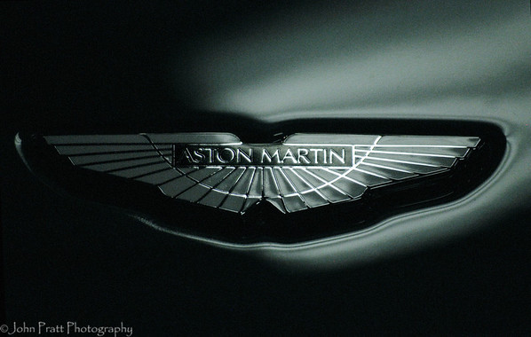 Aston Badge