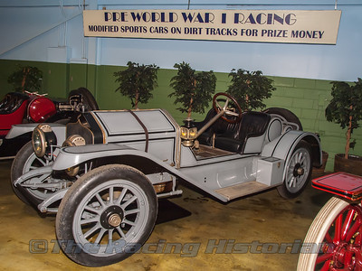 1912 National Speed Model