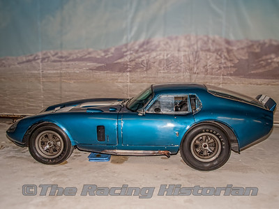 1964 Cobra Daytona Coupe
