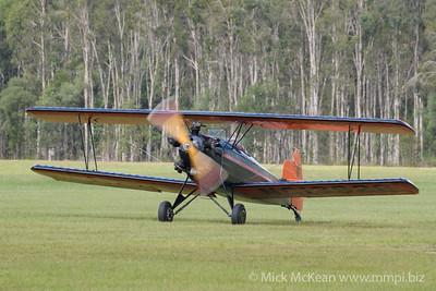 Fleet Aircraft