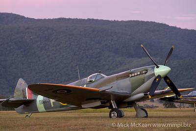 MMPI_20180525_MMPI0049_0191 -   Spitfire Mk XVI VH-XVI .