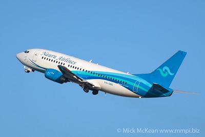 Nauru Airlines
