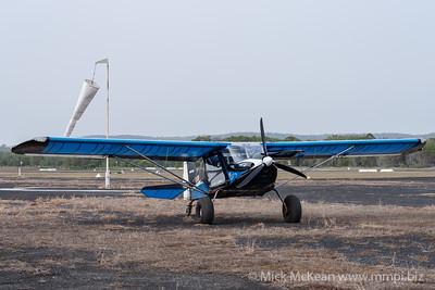 MMPI_20200111_MMPI0063_0008 -  Skyreach Bushcat 23-2206 parked at Great Eastern Fly-In 2020.