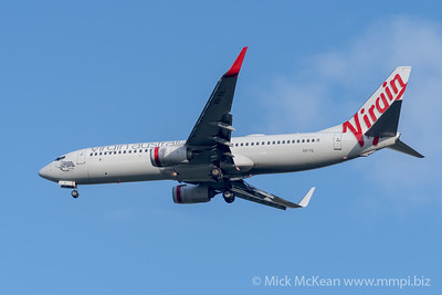 MMPI_20200126_MMPI0063_0006 - Virgin Australia Boeing 737-8FE VH-YIL as flight VA116 on approach to Brisbane (YBBN) ex Queenstown (NZQN).