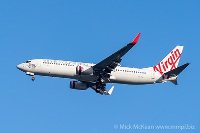 MMPI_20200126_MMPI0063_0010 - Virgin Australia Boeing 737-8FE VH-YIG as flight VA176 on approach to Brisbane (YBBN) ex Nadi (NFFN}.