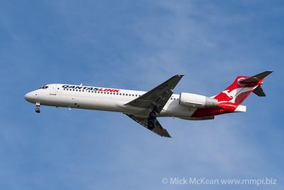 MMPI_20200127_MMPI0063_0008 - QantasLink Boeing 717-2K9 VH-YQY as flight QF1761 on approach to Brisbane (YBBN) ex Cairns (YBCS).