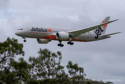 MMPI_20200208_MMPI0063_0025 - Jetstar Boeing 787-8 Dreamliner VH-VKF as flight JQ12 on approach to Gold Coast Airport (YBCG) ex Tokyo Narita (RJAA).